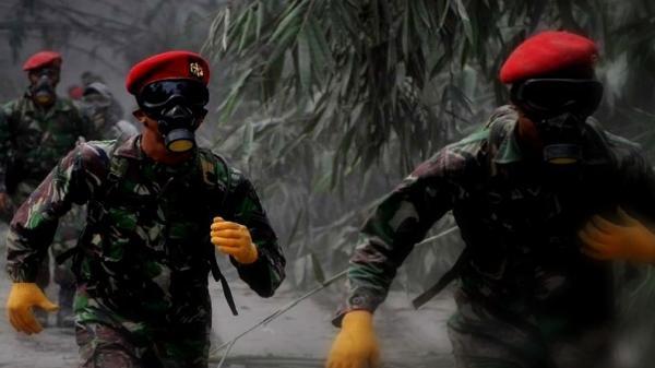 TNI Kirim 20 Prajurit Kopassus ke Korsel, Ini Perintah KSAD Jenderal Andika