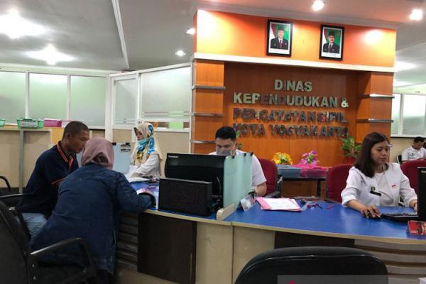 Disdukcapil Kota Yogyakarta Siap Beri Hak Kependudukan Kaum Transgender Sesuai Jenis Kelamin