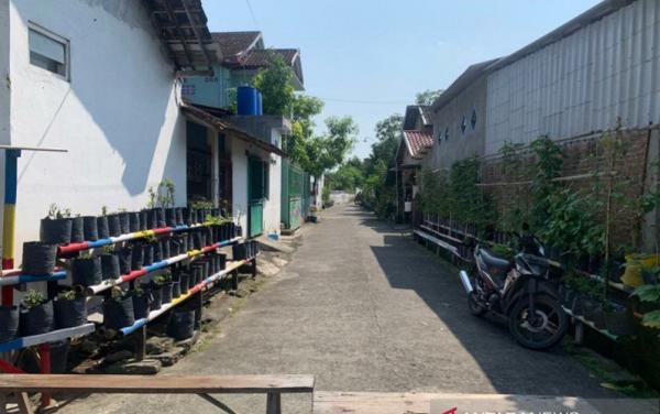 Puluhan Warga Satu RT di Kelurahan Sumber Solo Terpapar Covid-19