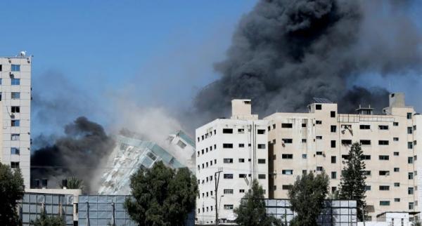 Ditekan Luar Dalam, Israel Akhirnya Pertimbangkan Gencatan Senjata dengan Hamas