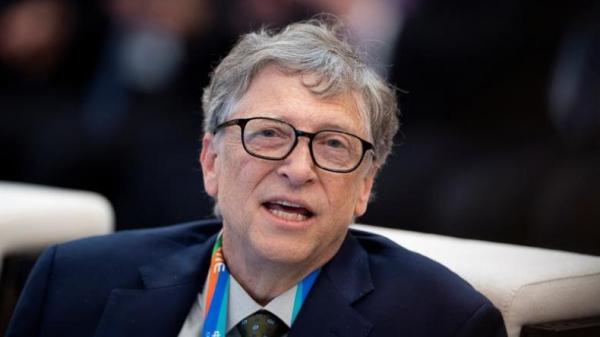 Bill Gates dan Warren Buffett Akan Bangun PLTN Senilai Rp14,3 Triliun