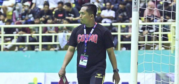 Belum Ada Kompetisi Futsal, Coach Eko: Pemain Harus Jaga Kebugaran