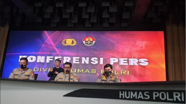 Capaian 100 Hari Kerja Kapolri Listyo Sigit Prabowo, Menuju Polri Presisi
