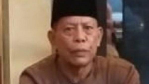 Kabar Duka, Legenda PSMS Medan Posan Makmur Meninggal Dunia