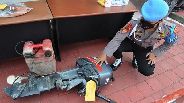 9 Penumpang Perahu Waduk Kedung Ombo Tenggelam, Pemilik Warung Apung Tersangka