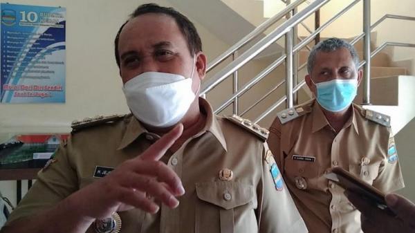 2 Warga Pangandaran Ditangkap Densus 88, Bupati Jeje Terkejut