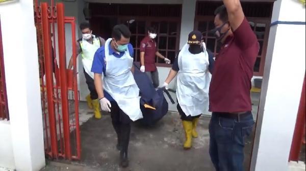 Hidup Sendiri hingga Lansia, Pensiunan PNS di Makassar Ditemukan Tewas Membusuk