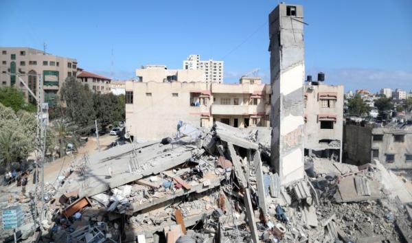 China Tawarkan Bantuan Uang Tunai dan 200.000 Dosis Vaksin Covid ke Gaza