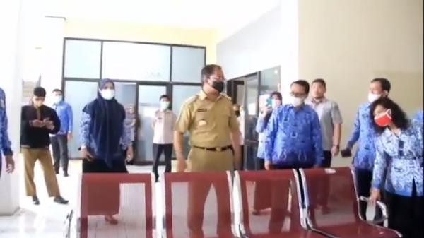 Cek Dugaan Pungli Pegawai Dinas Pendidikan, Danny Pomanto: Tanda Tangan Dijual Rp2 Juta