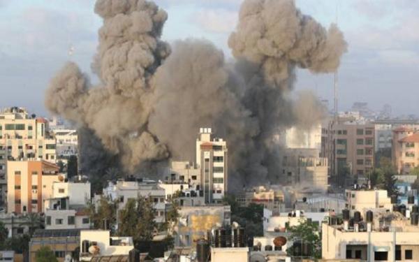 Dewan HAM PBB Mulai Penyelidikan Kejahatan Israel dan Hamas