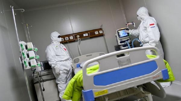 Lonjakan Pasien Covid-19, Ruang Isolasi Dua RS di Rembang Penuh