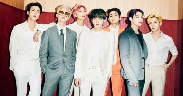 BTS Rilis Single Baru Berbahasa Inggris Kedua Berjudul Butter