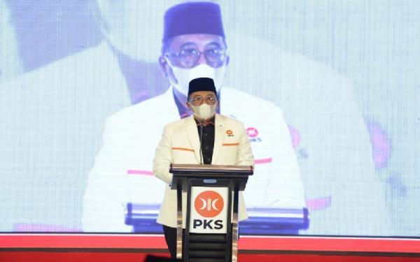 Kontingen Jabar Juara Umum PON XX Papua, DPW PKS Ucapkan Selamat