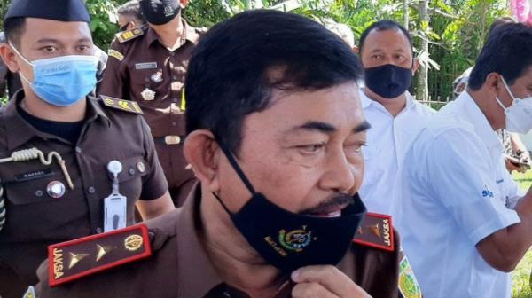 2 Mantan Direktur BPR Bank Salatiga Ditahan Kejati Jateng
