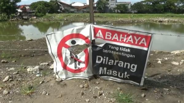 Penyelidikan 2 Bocah Tewas Tenggelam, Polisi Panggil Kontraktor Proyek Stadion Mattoanging