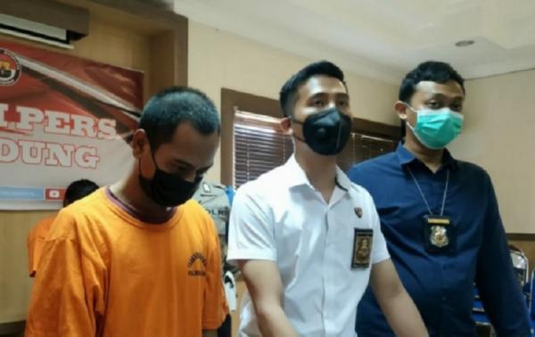 Elpiji Oplosan Beredar di Bali, Pelaku Warga Jatim Ditangkap Polisi