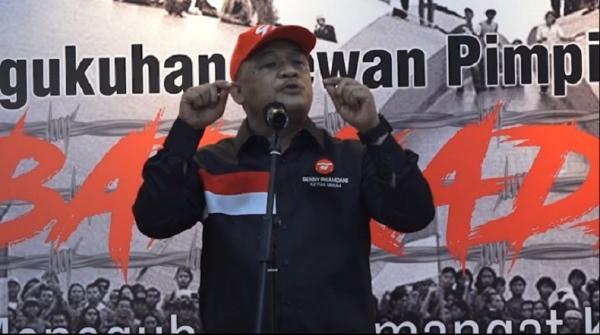 Sikapi Pemecatan Pegawai KPK, Aktivis 98 Keluarkan Ultimatum Nasional