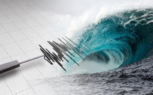 55 Persen Gempa Terjadi di Laut, Tsunami Ancam Warga Pesisir Laut Selatan Jabar