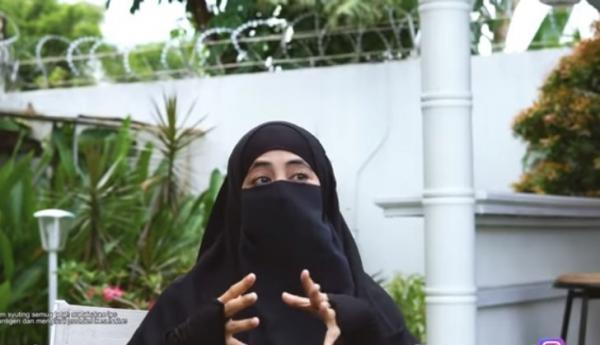 Ungkap Fakta Poligami, Keluarga Mendiang Ustaz Jefri Al Buchori Sentil Umi Pipik
