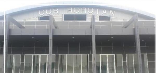 Nama GOR Rorotan dan Jalan Sungai Kendal Diusulkan Jadi Sekda DKI Saefullah