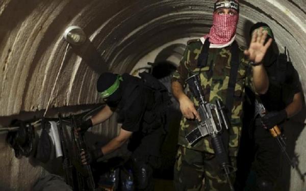 Hamas Perang dengan Militer Zionis, 43 Warga Gaza Diduga Jadi Mata-Mata Israel