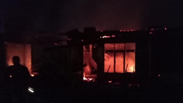 Rutan Terbakar Hebat, Enam Tahanan Anak Tewas Terpanggang