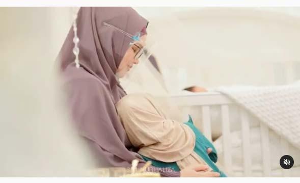 Siti Nurhaliza Didenda Rp69 Juta Langgar Protokol Kesehatan saat Gelar Aqikah