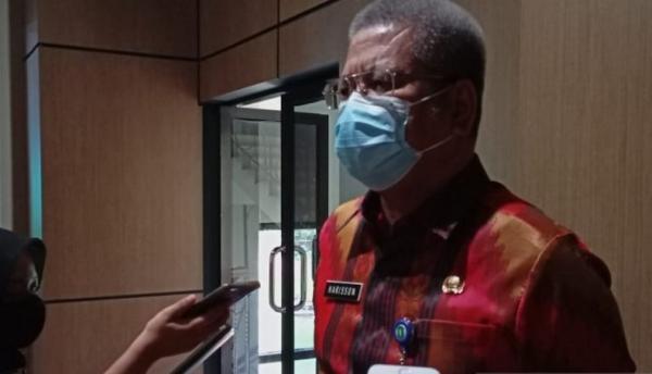 Tekan Zona Merah, Kalbar Tambah 848 Kamar Tidur Pasien Covid-19