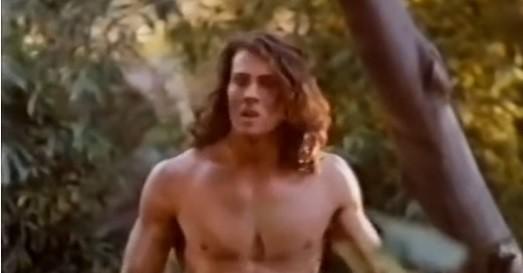 Aktor Pemeran Tarzan Joe Lara dan Istri Tewas Kecelakaan Pesawat
