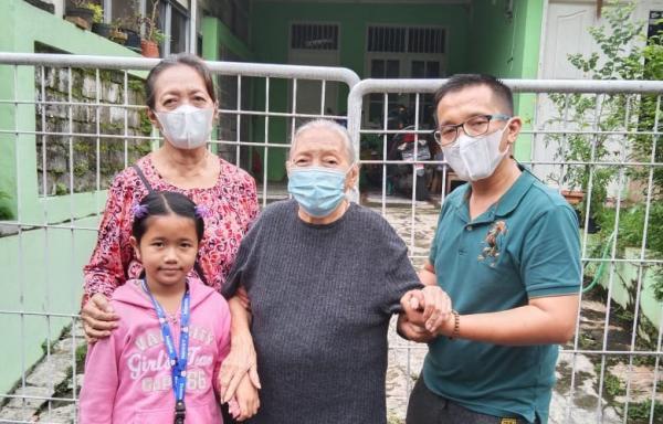 Kisah Miris Istri Ajudan Bung Karno, Rumah Kontrakan Habis di Hari Lahir Pancasila
