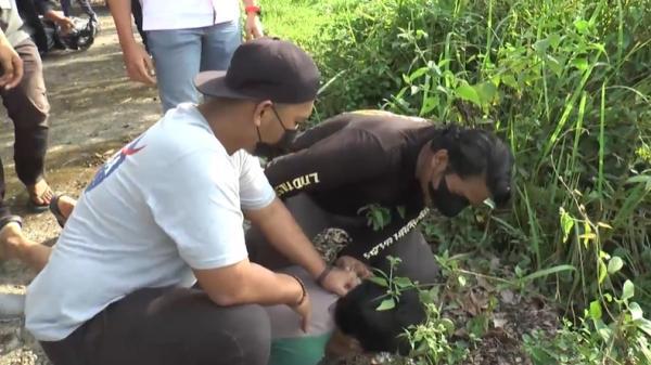 Raja Curanmor di Sawahlunto Keok Ditangkap Polisi, 21 Motor Disita