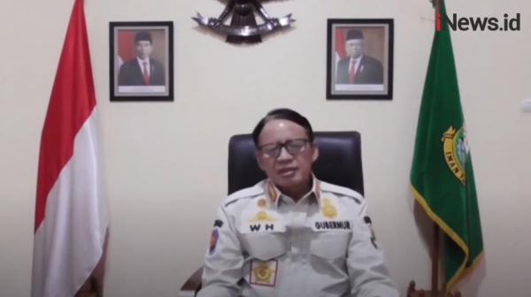 Viral Tugu Pamulang, Kini Gubernur Banten Gelar Sayembara