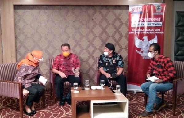 Jadi Motor Wujudkan Indonesia Emas, Generasi Muda Harus Lakukan Ini