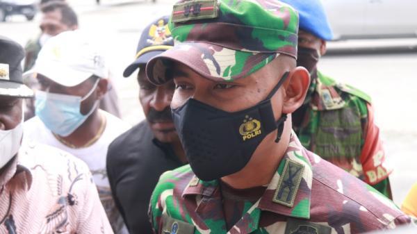 Situasi di Kabupaten Puncak Berangsur Kondusif Usai Diserang KKB