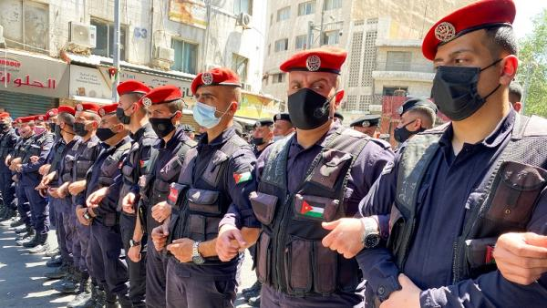 KKB Serang Pasukan Keamanan, 4 Polisi Luka-Luka