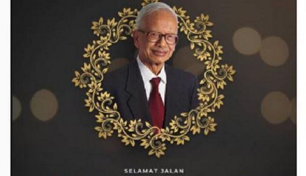 Cetuskan Wawasan Nusantara, Ini Perjalanan Karier Mendiang Mochtar Kusumaatmadja