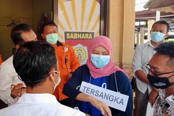 Polisi Tetapkan Teman Nani Aprilliani Sebagai DPO Kasus Sate Beracun