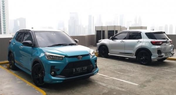 Intip Harga 6 Mobil Toyota yang Dapat PPn BM 50 Persen