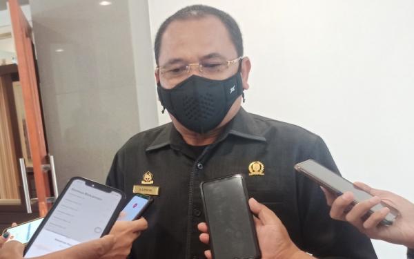 Kalsel Gelontorkan Dana Rp600 Juta untuk Pengamanan Kontingen ke PON Papua