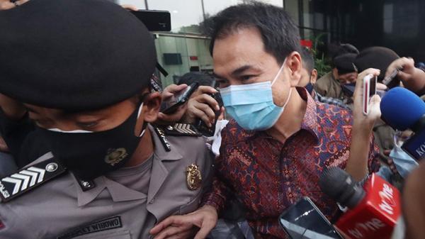 KPK Ingatkan Azis Syamsuddin Kooperatif agar Tidak Berlarut-larut