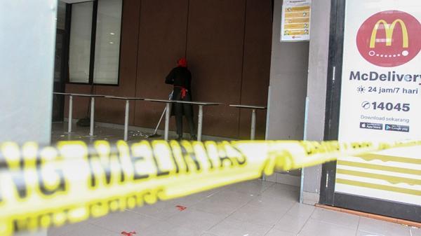 Pascakerumunan BTS Meal, 3 Gerai McDonald's di Kota Bandung Masih Tutup