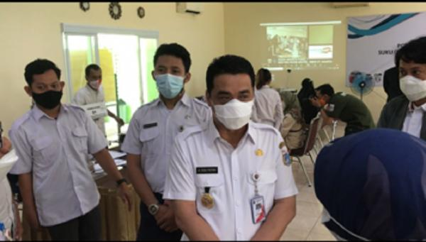 Tugu Sepatu Hilang Usai Dicoret-Coret, Wagub DKI : Harus Dibersihkan Dulu
