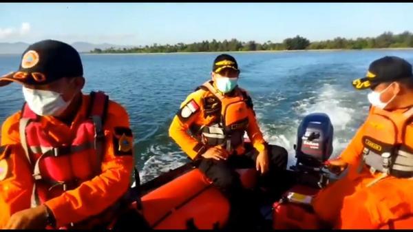 11 Wisatawan Tenggelam di Pantai Batu Gong Konawe, 2 Hilang 1 Tewas