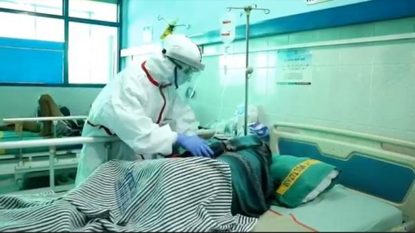Kasus Kematian Covid-19 di Sumut Bertambah jadi 1.158 Orang, Terbanyak di Medan