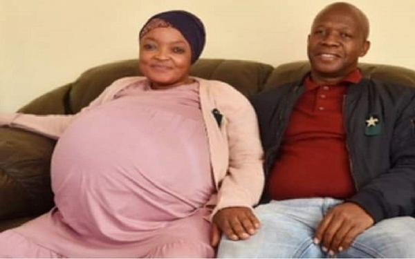 Supermom yang Lahirkan 10 Bayi Kembar Menghilang dari Rumahnya, Ada Apa?