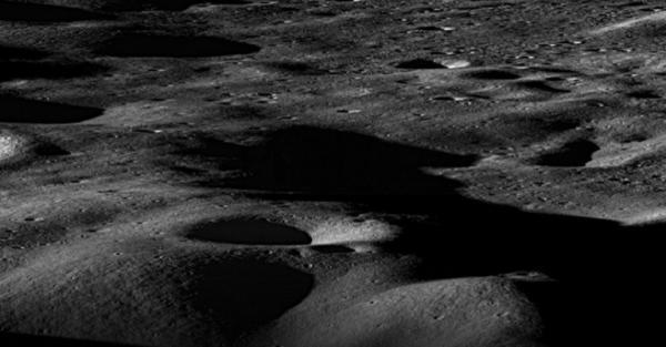 Debu Bulan Jadi Masalah, NASA Garap Solusinya