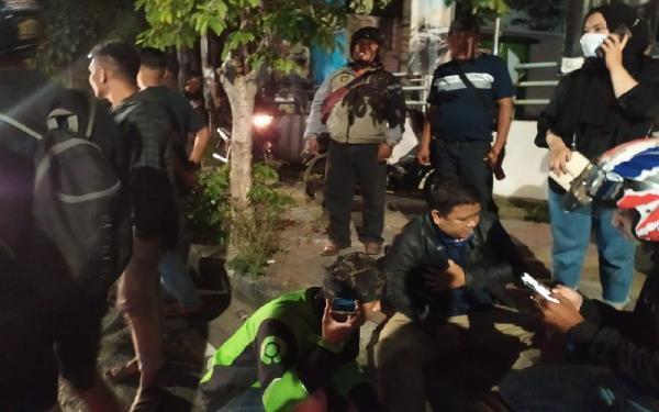 Kasus Avanza Ngebut dan Tabrak Pengendara Motor di Bandung, Ini Kata Polisi