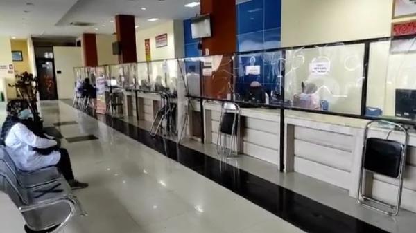 Server Disdukcapil Subang Diretas, Warga Khawatir Data Dicuri