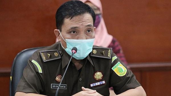 Ditangkap di Singapura, Buronan Korupsi Adelin Lis Sudah Pesan Tiket ke Medan