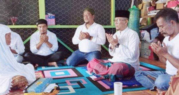 Dapat Hidayah di Usia Senja, Janda Lansia 87 Tahun di Langkat Jadi Mualaf